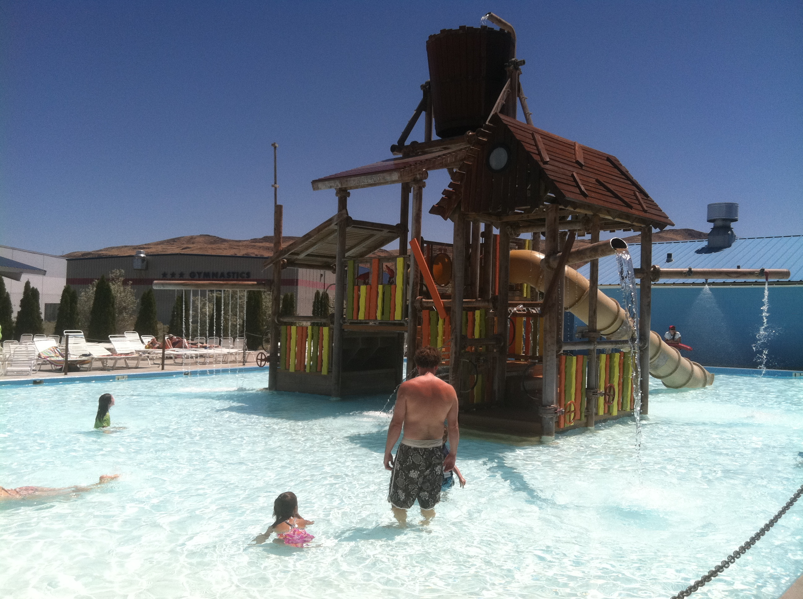 Branded Double jj ranch water park pictures
